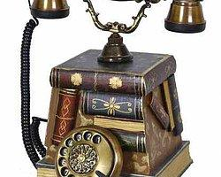 Elektrik Kesildiği Halde Telefonlar Nasıl Çalışır ?