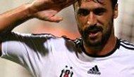 Almeida, Artık Beşiktaş'ın Oyuncusu Değildir