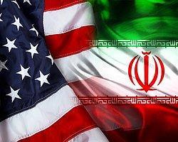 İran: ''ABD'yi Uzaylılar Yönetiyor!''