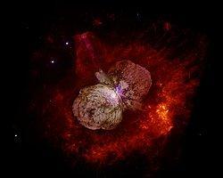 Nebula Teorisi Nedir