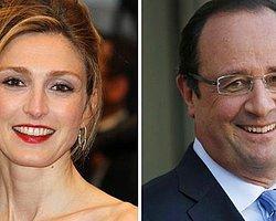 François Hollande'a Closer Dergisinin Yayımladığı Fotoğraflar Soruldu
