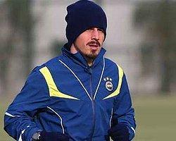 Fenerbahçe'ye Emre Müjdesi