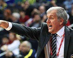 En İyi Coach Obradovic!