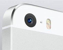 İphone 6, 8 Mp Kameraya Sahip Olacak