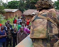 Orta Afrika'da Müslümanlar Savunmasız