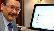 Redhack, Gökçek'in Sahte Twitter Hesaplarını Ortaya Çıkardı