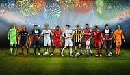 UEFA Yılın En İyi 11'ini Açıkladı