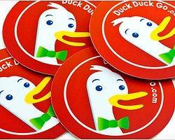 Duckduckgo'dan Sessiz Sedasız Gelen Rekor!