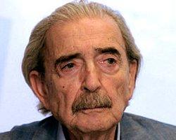 Ünlü Arjantinli Şair Juan Gelman Öldü