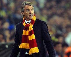 Mancini'den Çarpıcı Yabancı Yorumu!