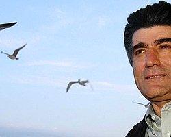 Trabzonsporlular Hrant İçin Yürüyecek