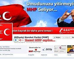 Erdoğan ve MHP hile mi yapıyor?