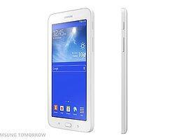 Galaxy Tab 3 Lite Resmiyet Kazandı
