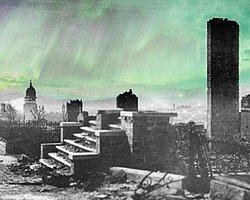 Deprem Işıklarının Sırrı Ortaya Çıktı