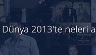 2013 Google Arama Trendleri