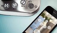 Dünyanın İlk Wi-fi Su Isıtıcısı iKettle Satışta