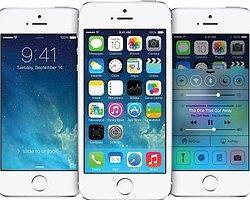 2014'Te Büyük Ekranlı İphone Gelecek Mi?
