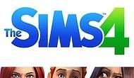 Sims 4 Geliyor!