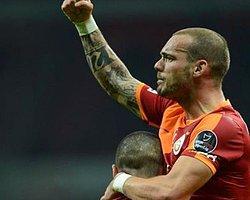 Seedorf Sneijder'i İstiyor!