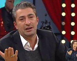 Erkan Petekkaya'dan İlginç Oy Açıklaması