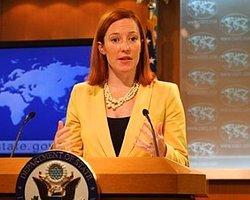 ABD Arakan'daki Şiddet Haberlerinden Rahatsız