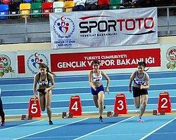 Atletizmde Türkiye Rekoru