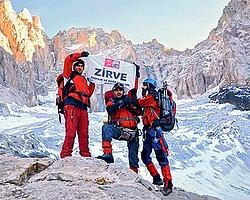 Cilo'ya Tırmanan Dört Dağcıya Hapis Cezası