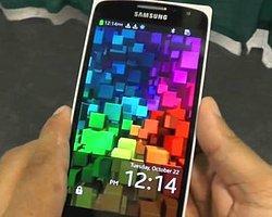 Samsung'un Tizen'li İlk Cebi Neden Ortada Yok