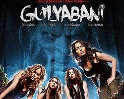 Gulyabani (2014) Fragmanı Yayınlandı
