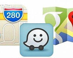 Google Tarafından 1 Milyar Dolara Satın Alınan Waze Bağımsız Ve Mutlu!
