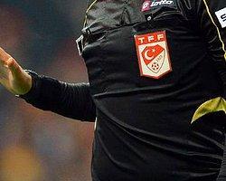 Ziraat Türkiye Kupası Hakemleri Belli Oldu