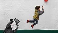 Engelli Çocuğun Hayallerini Gerçek Yapan Fotoğrafçı