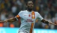 Tokatspor'dan Galatasaray'a 'Drogba' Ricası
