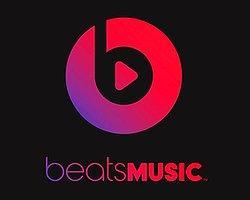 Beats Music Yayına Başladı!
