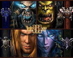 Warcraft'ın Filmi Geliyor!