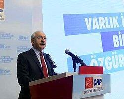 CHP'nin Yeni Seçim Şarkısı