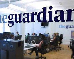 Çin'in Prenslerinin Gizli Zenginliği Haber Oldu, Guardian'a Erişim Engellendi