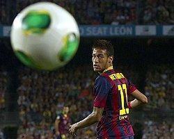 Neymar'ın Transferi Yargıda