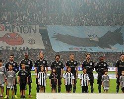 Beşiktaş'ta Stat Krizi Çözüldü