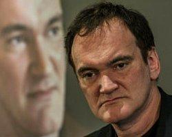 Tarantino: Senaryosu Dışarı Sızdı, Filmden Vazgeçti