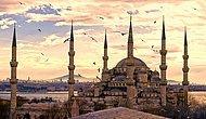 Türkiye'nin ve Dünyanın Dört Bir Yanından, Her Biri İslâm Mimarisinin Şaheseri Dünyanın En Güzel 60 Camii