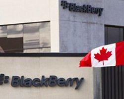Blackberry'ye Pentagon Dopingi