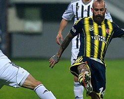 Fenerbahçeli Oyuncuya Ada'dan Talip Var