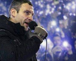 Ukrayna'da Muhalefetten Ültimatom