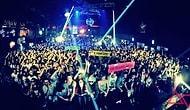Dünyaca ünlü DJ'ler FriRave ile İstanbul'da!