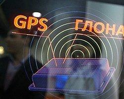Rusya'da otomobiller GLONASS tarafından korunacak