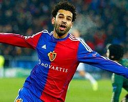 Mohamed Salah Chelsea'de
