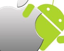 İos, Android'den Çok Daha Güvenli