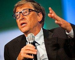 Bill Gates'ten Teknoloji Kehanetleri!