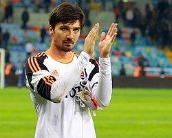 Beşiktaş'ın Yeni Kaptanı O Oluyor!